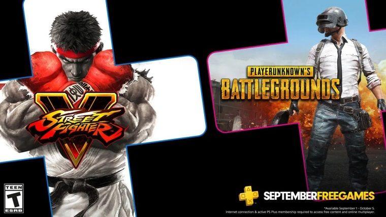 Playstation Plus Eylül 2020 ücretsiz oyunları belli oldu