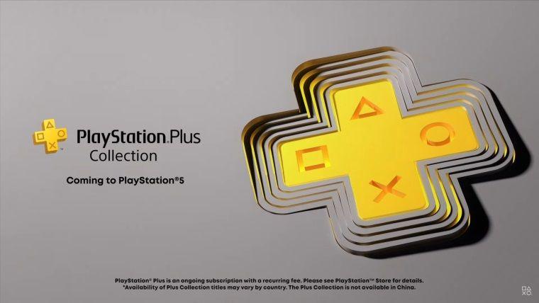 PlayStation Plus Collection, PS5 için duyuruldu