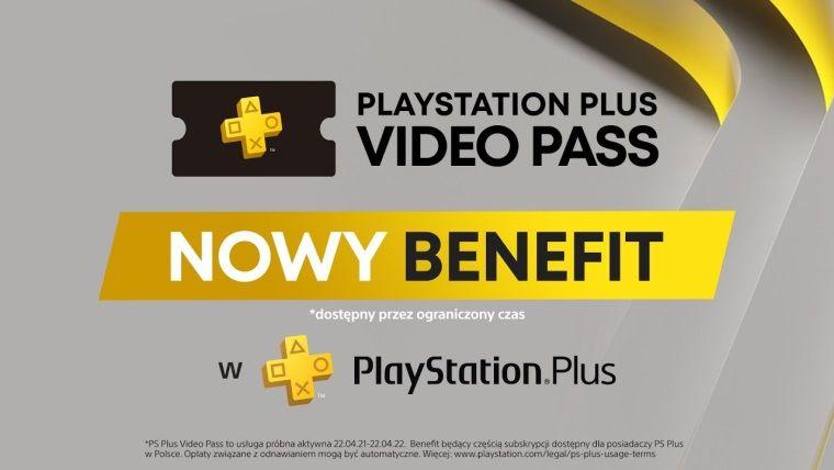 Video Pass: Daha pahalı Playstation Plus ile tanışmaya hazır mıyız?