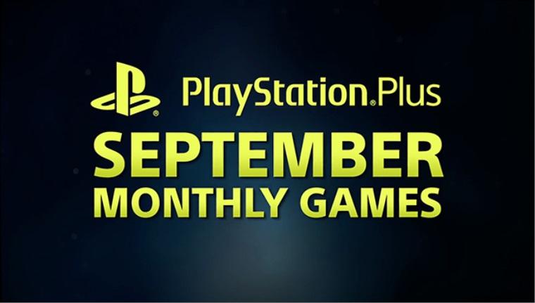 Playstation Plus'ın Eylül 2017 oyunları belli oldu