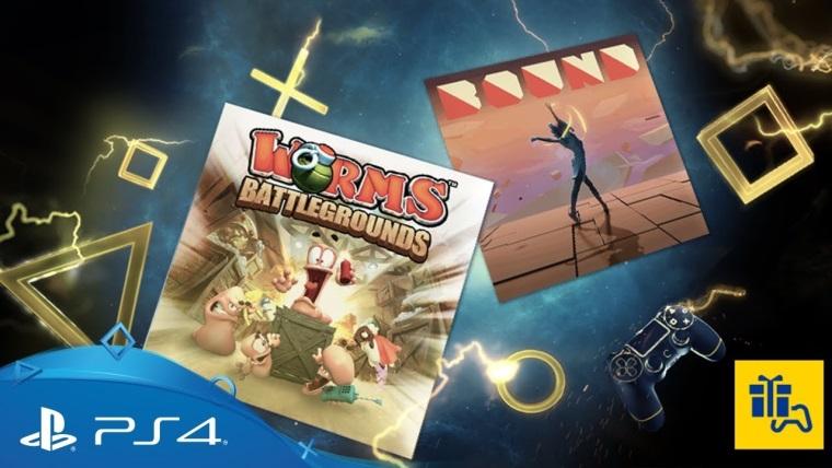 PlayStation Plus Kasım ayı oyunları açıklandı