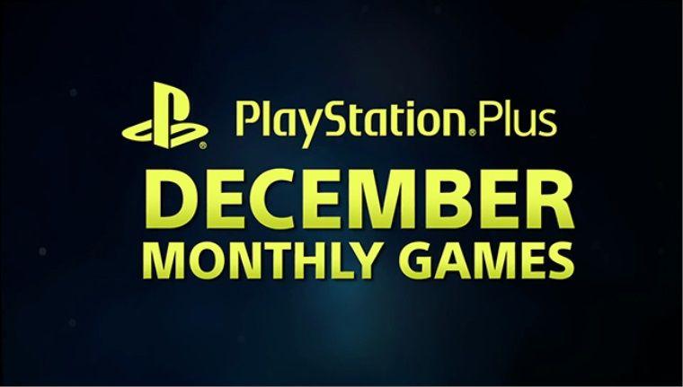 Playstation Plus'ın Aralık oyunları belli oldu