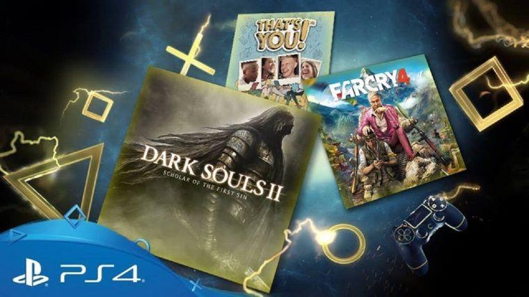 PlayStation Plus Şubat ayı oyunları sızdı