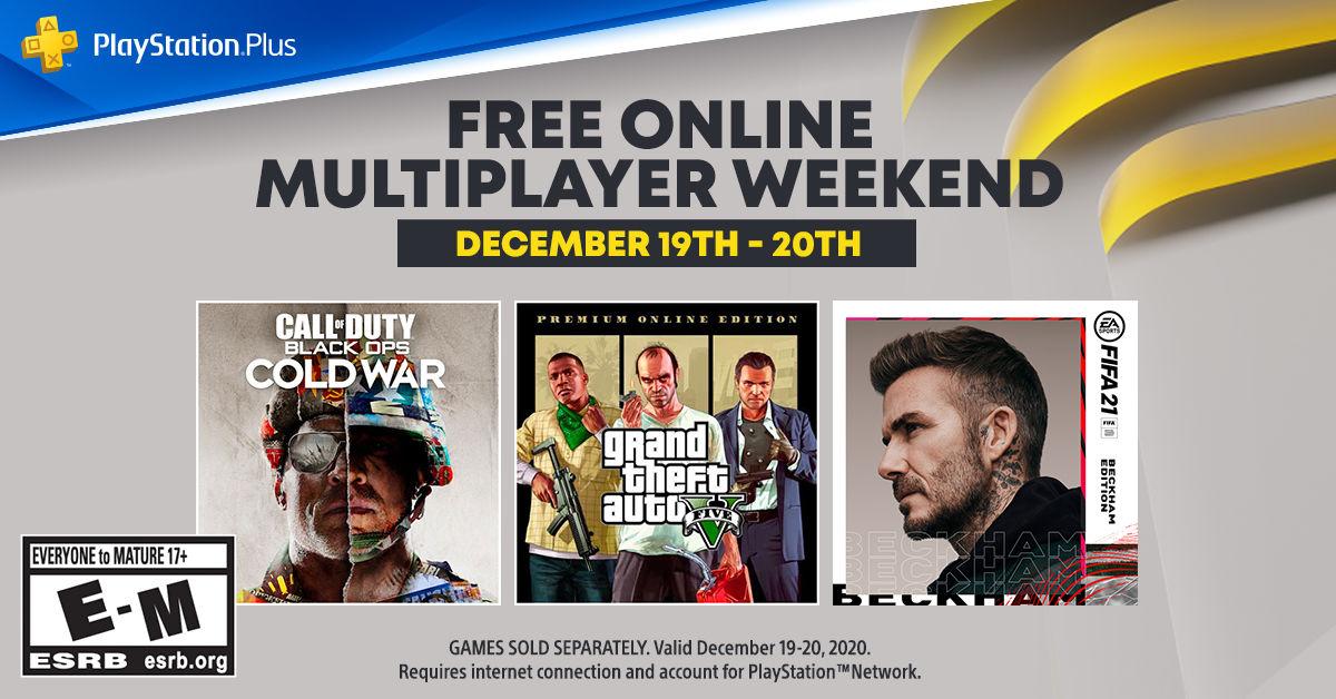 Playstation Plus Aralık 2020 ücretsiz oyunları belli oldu