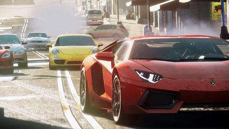 Need For Speed: Most Wanted şimdiden çok sevildi