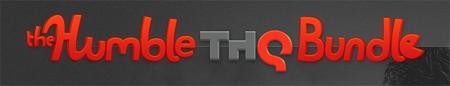 The Humble THQ Bundle kampanyası