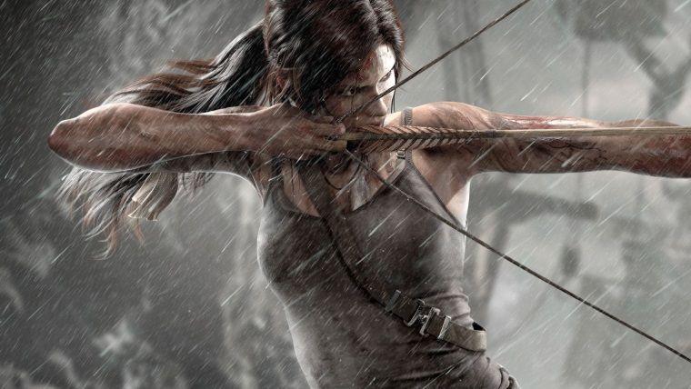 Humble Bundle'dan Tomb Raider şerefine Square Enix indirimleri