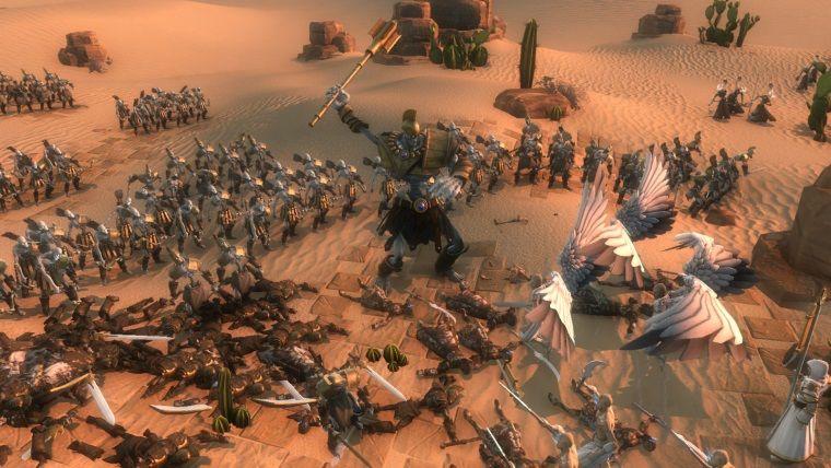 Steam'de 49 TL'ye satılan oyun Humble Bundle'da ücretsiz oldu