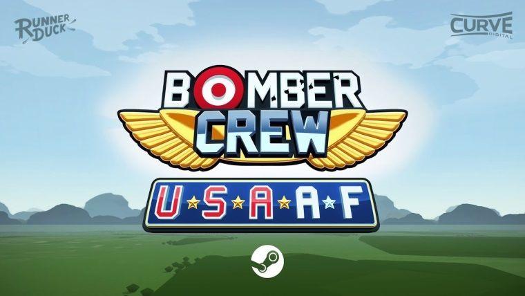 Bomber Crew, Humble Store'da ücretsiz