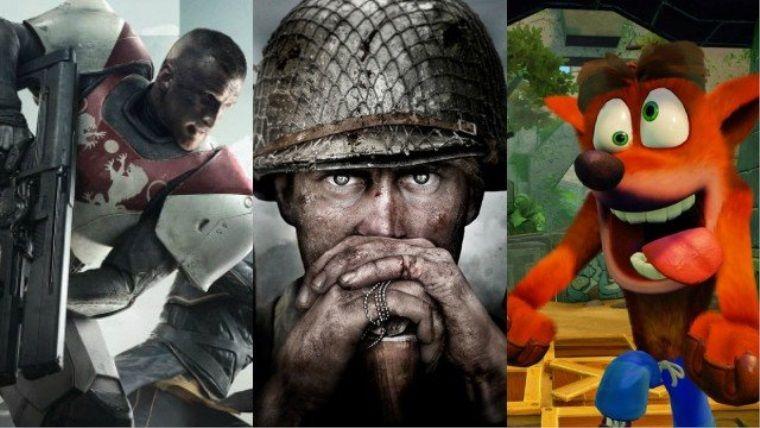 Humble Bundle'da Activision oyunları için harika indirim var
