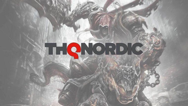 Humble Bundle'da devasa THQ Nordic indirimleri başladı