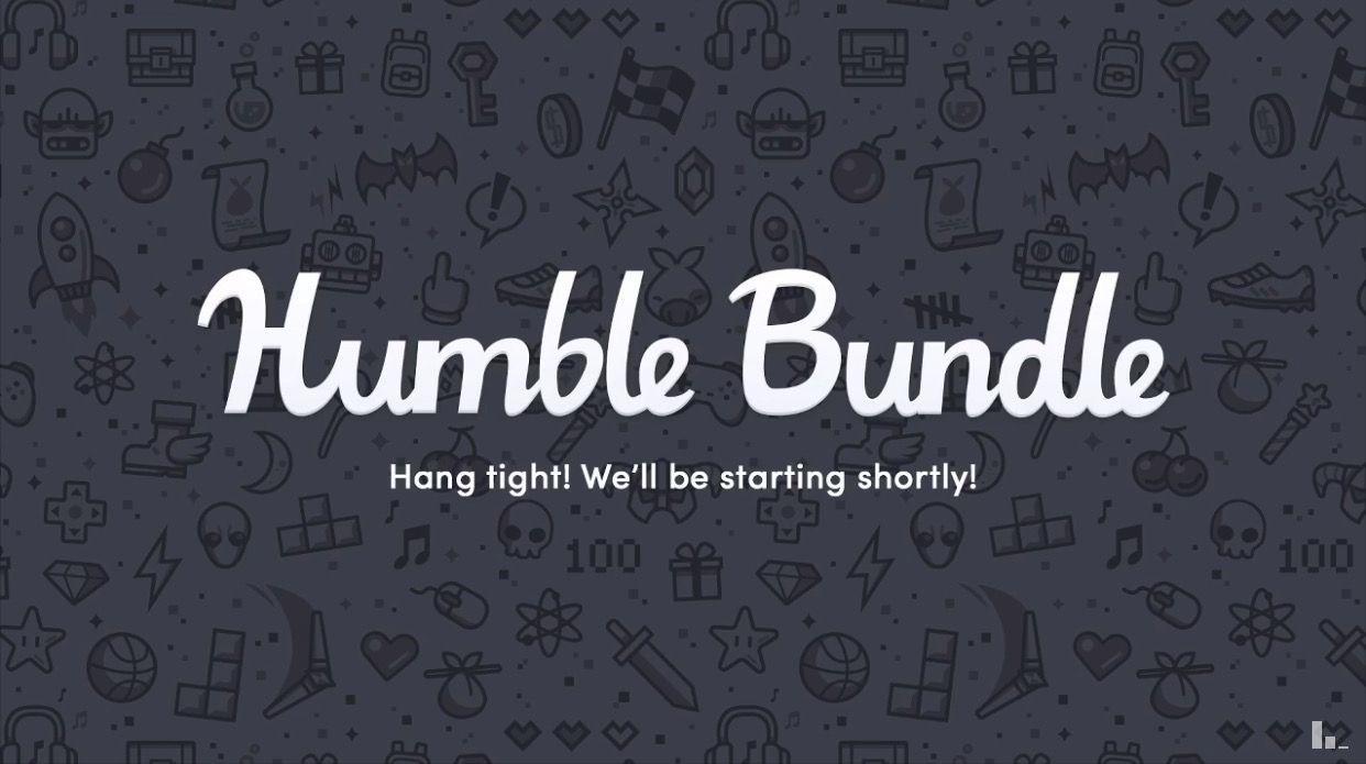 Humble Bundle'da Çin Yeni Yılı indirimleri başladı