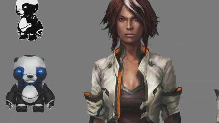 Remember Me'nin yapımcıları RPG türünde yeni bir oyun geliştiriyor