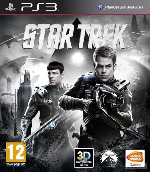 Star Trek'in kapak resmi belli oldu