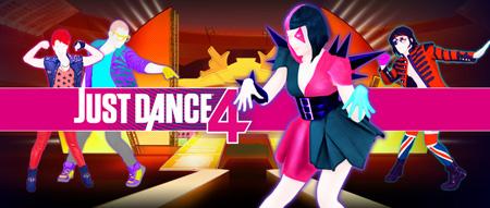 Just Dance 4, nerelere geliyor?