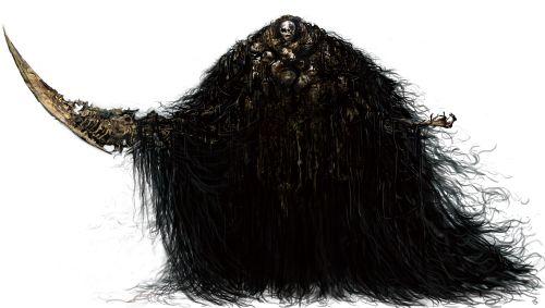 Dark Souls: Pendant gizemi çözüldü