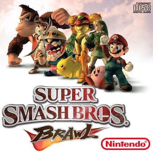 Super Smash Bros için 3.parti karakterlerin gelmesi zor!