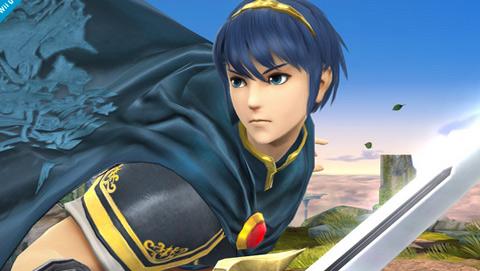 Super Smash Bros'un yeni karakteri duyuruldu!