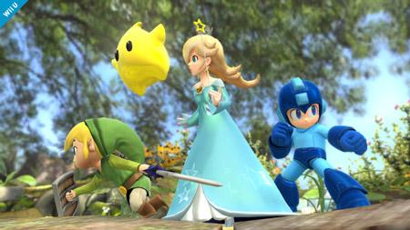 Super Smash Bros'un teknik detayları resmiyet kazandı