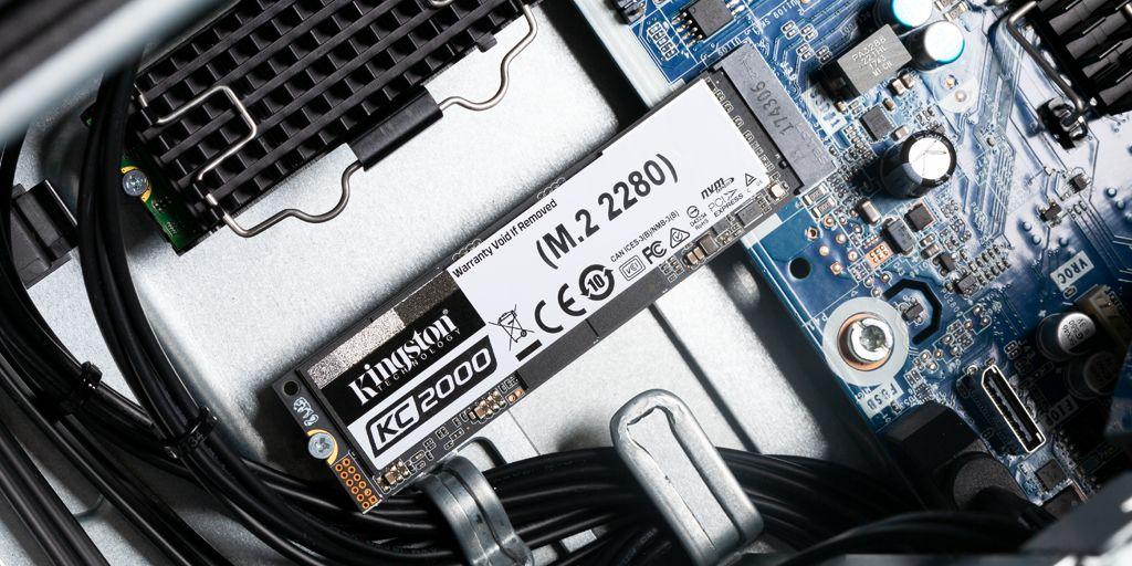 Bilgisayarlarınızı hızlandıracak SSD'leri mercek altına aldık