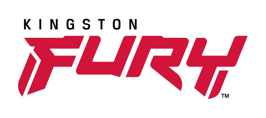 Kingston'ın yeni oyun markası Kingston FURY piyasaya çıkıyor