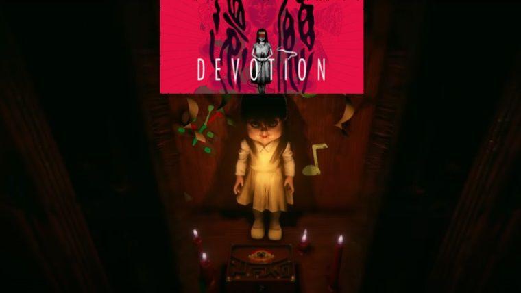 Devotion oyununu Çin baskısı yıldıramadı