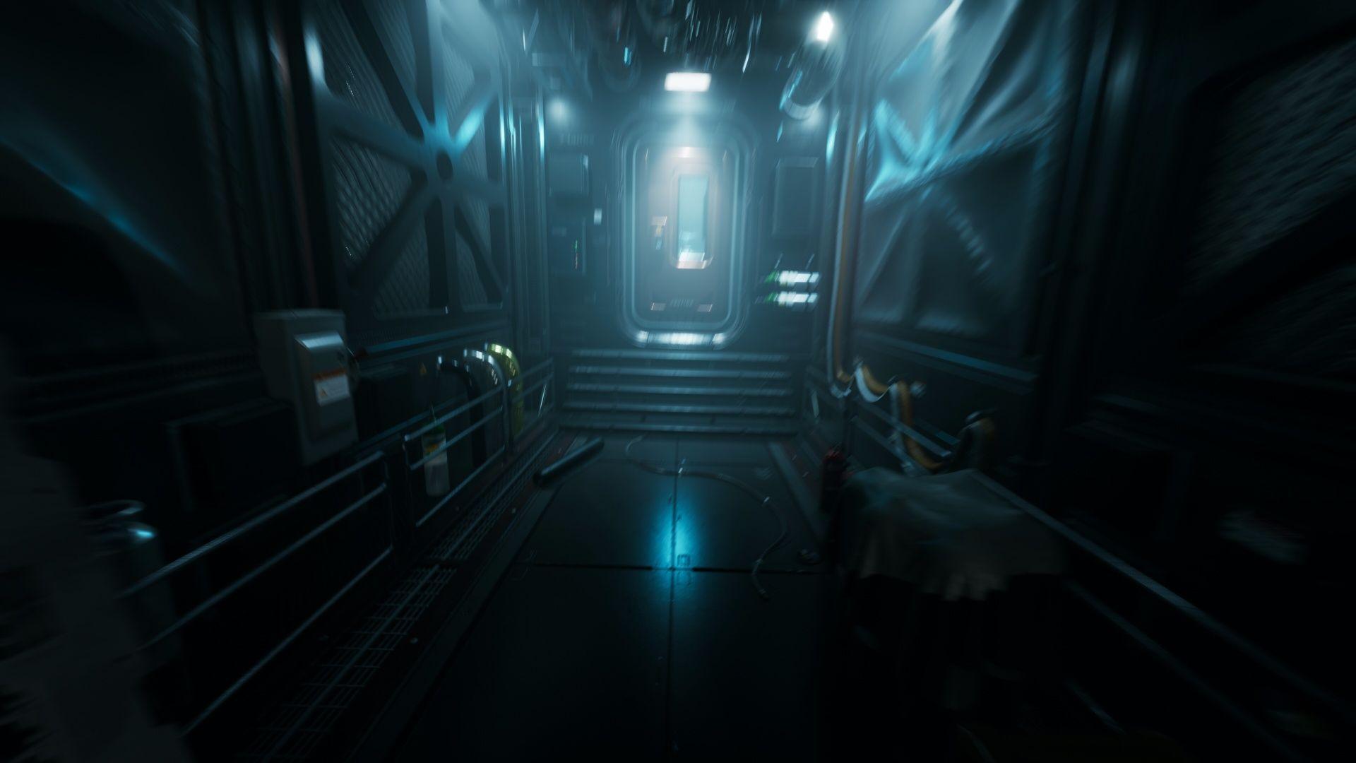 FPS korku oyunu Nemesis: Distress duyuruldu