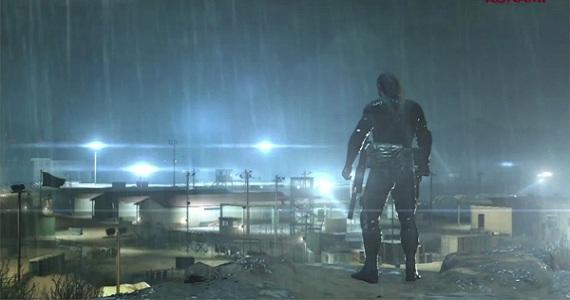 Metal Gear Solid V: Ground Zeroes'un PC sürümüne yama yayınlandı