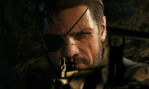 Metal Gear Solid V: Ground Zeroes, Steam'de satışa sunuldu