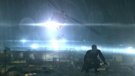 Metal Gear Solid V: Ground Zeroes'un sistem gereksinimleri değişti