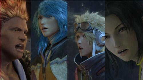 NORA, Final Fantasy'ye dönmemekte kararlı