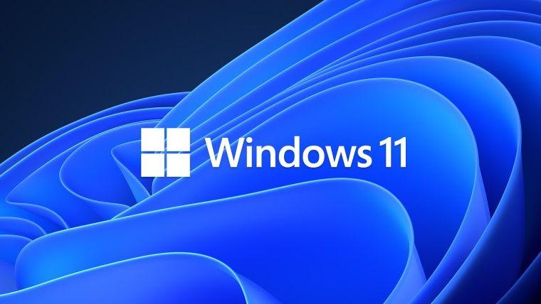 Windows 11 ISO dosyası yayınlandı