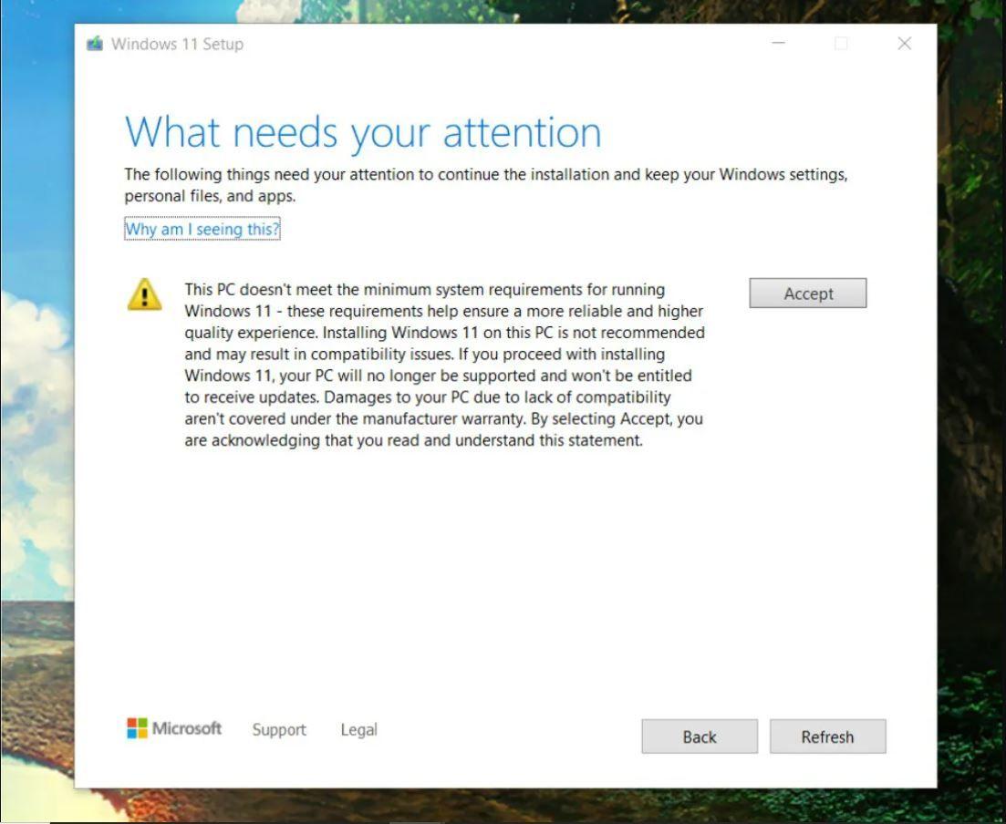 Windows 11 indirmeye hazır, peki nasıl yükleyeceğiz?
