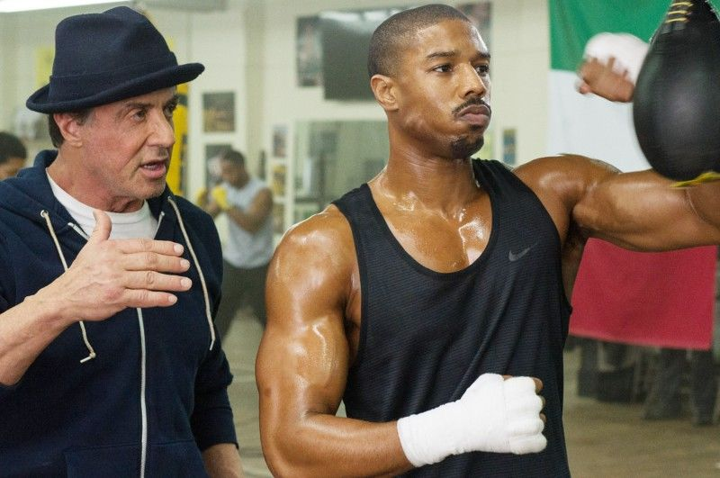 The director of the movie Creed III has been announced