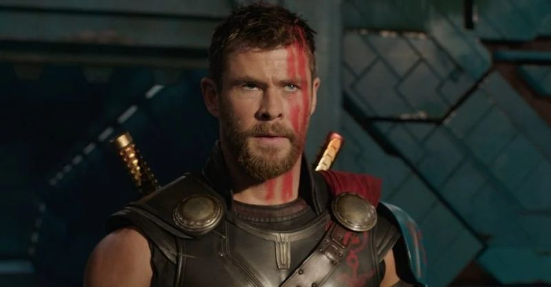 Thor: Love and Thunder filming completed