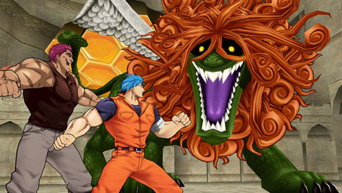Toriko: Gourmet Monsters geliyor