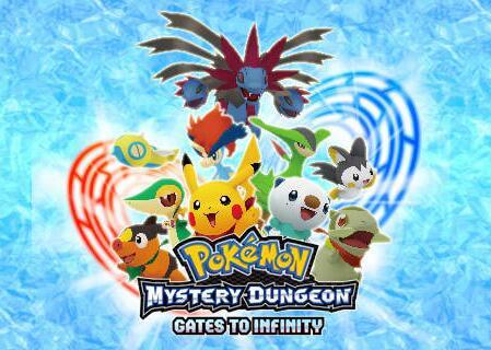 Pokemon Mystery Dungeon'dan yeni oyun çıkışı kesinleşti