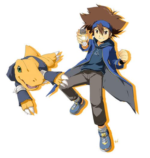 Digimon Adventure'da neler olacak?