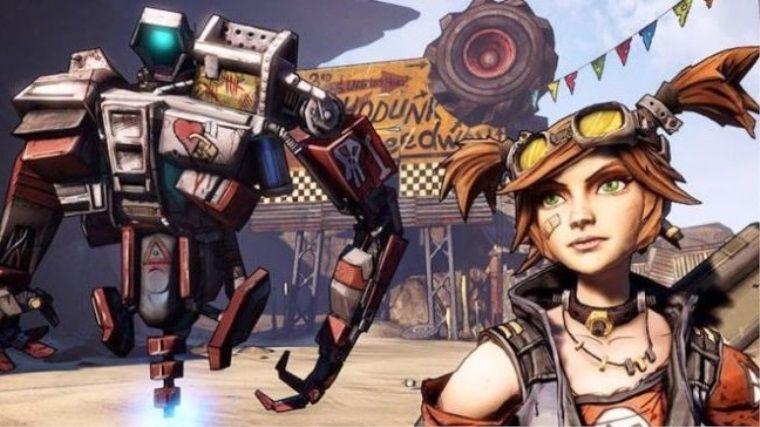 Borderlands 3'te 4 kişilik co-op oyun modu bulunacak mı?