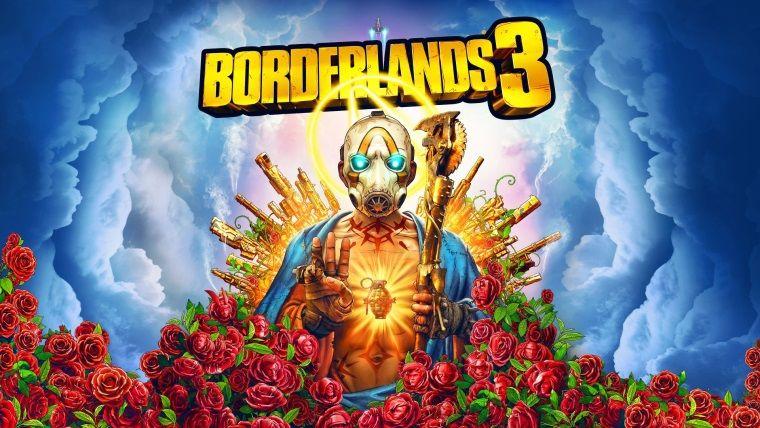 Borderlands 3'ün performans yaması yolda