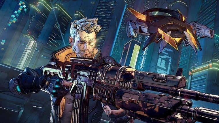 Gearbox, Borderlands 3 için performans yaması yayınladı
