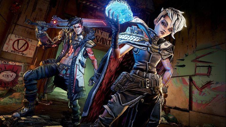 Borderlands 3, 2K Games oyun satışlarında rekor kırdı