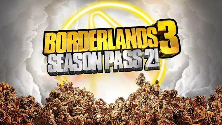 Borderlands 3 Season Pass 2 duyuruldu