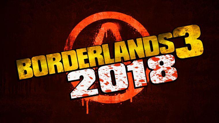 Gearbox tam kadro olarak Borderlands 3'ün üzerinde çalışıyor