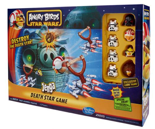 Angry Birds, Star Wars'ın suyunu çıkardı