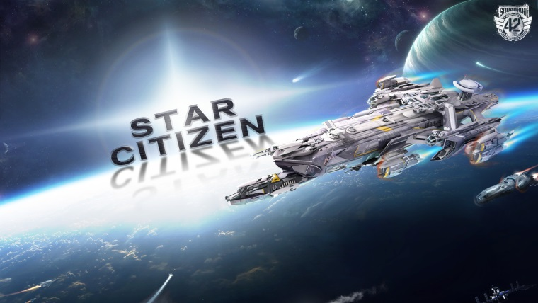 Star Citizen bağışa doymuyor