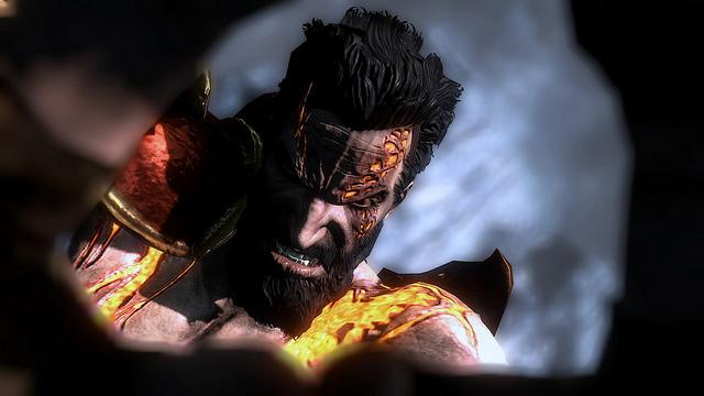 God of War'ın kaçırılmayacak sahneleri bölüm 3