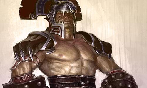God of War'un en iyi sahneleri bölüm 2