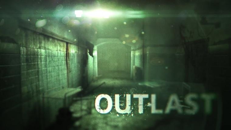 Outlast Deluxe Edition ücretsiz oldu!