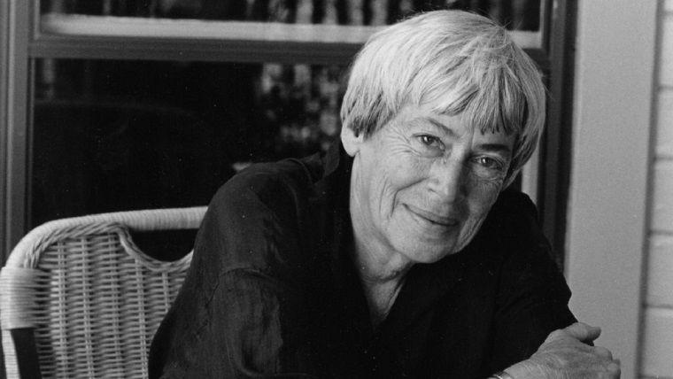 Ünlü yazar Ursula K.Le Guin hayatını kaybetti